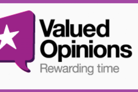 Valued Opinions (Empfehlung)