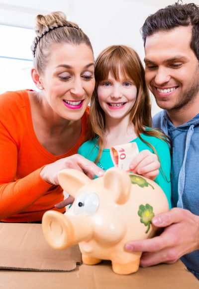 Eltern Geld plus: Das müssen Sie wissen!