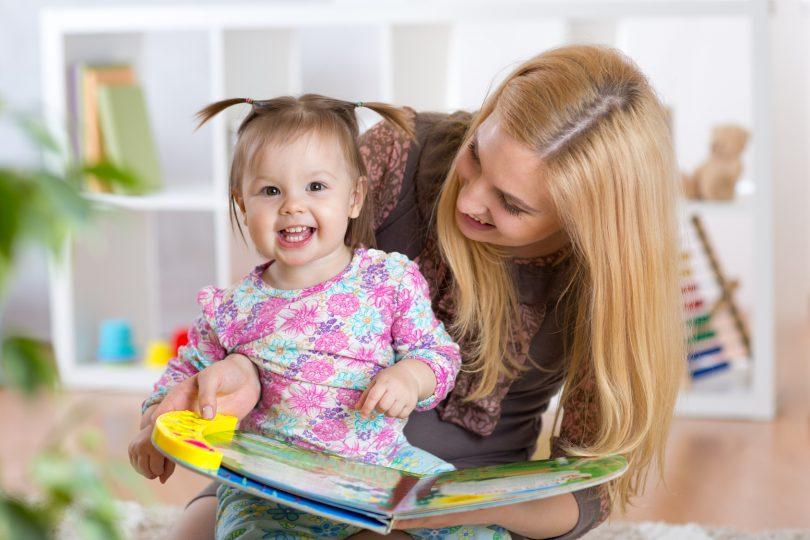 Oma als Babysitter: Kosten von der Steuer absetzen