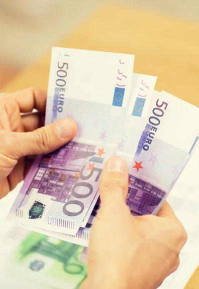 Sofort Geld auf Ihr Konto erhalten – Ohne Kredit
