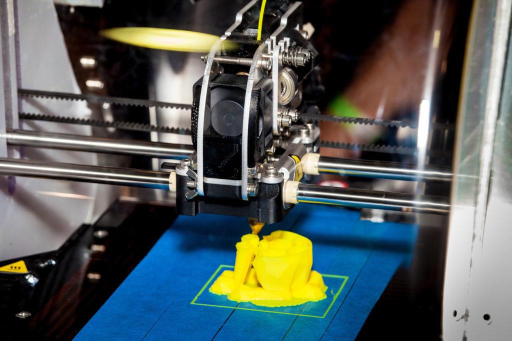 3D-Drucker Geld verdienen: So geht's!