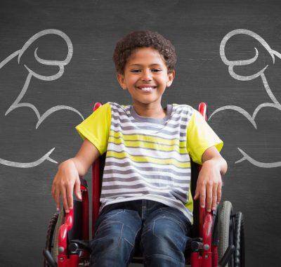 Kind mit Behinderung: Diese Steuervergünstigungen gibt es
