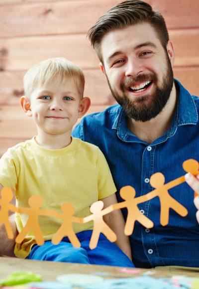 Die besten Jobs für Väter