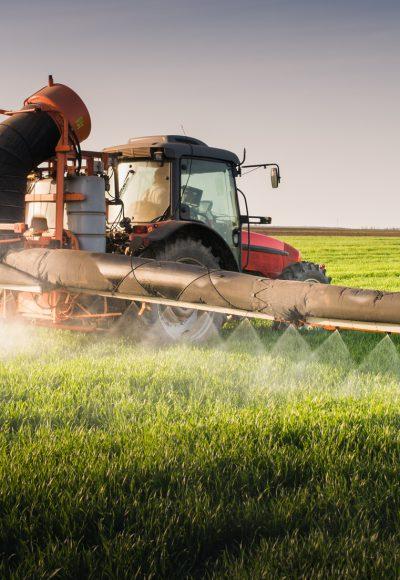 Fachkraft für Agrarservice: Ausbildung · Gehalt · Studium · Perspektive