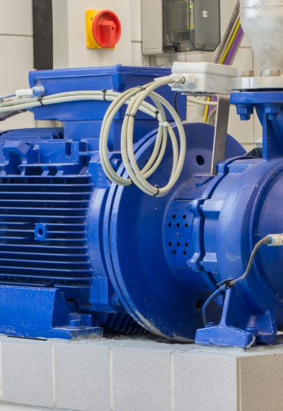 Fachkraft für Wasserversorgungstechnik- Ausbildung,  Gehalt, Studium und Perspektive
