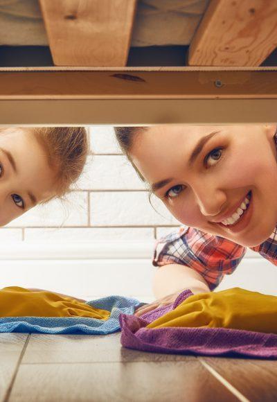Hausfrauengehalt: So viel Gehalt ist möglich!