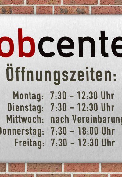 Hartz IV: Ihre Rechte beim Jobcenter-Meldetermin