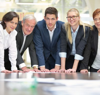 Axel Springer AG: Gehalt, Nebenjob, Karriere & Ausbildung