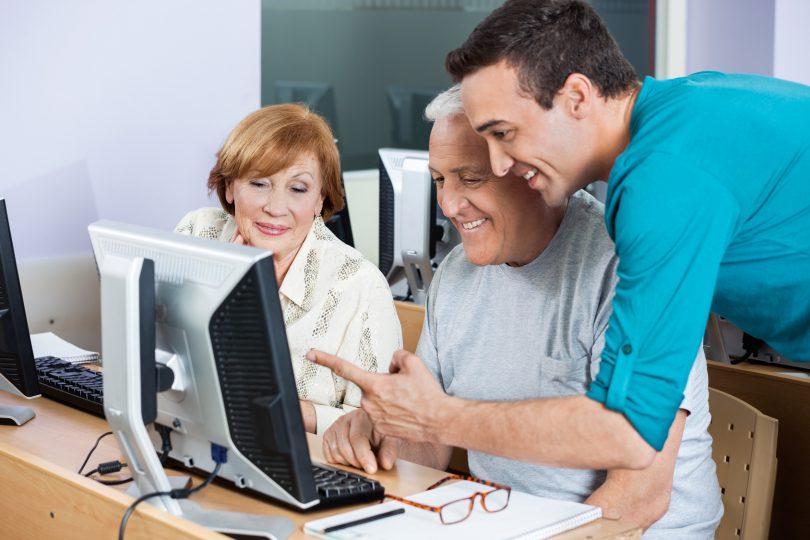Beschäftigung Älterer: Das müssen Sie wissen!