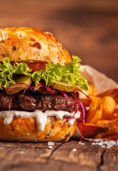 Burger King: Gehalt · Nebenjob · Karriere · Ausbildung