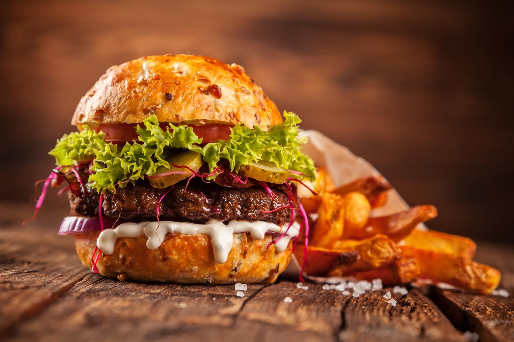 Burger King Hämeenlinna