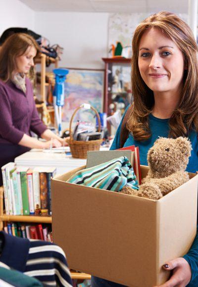 Geld sparen: gebrauchte Kinderspielsachen verkaufen