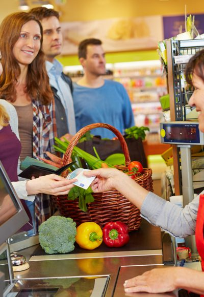 Kaufland: Gehalt, Nebenjob, Karriere und Ausbildung