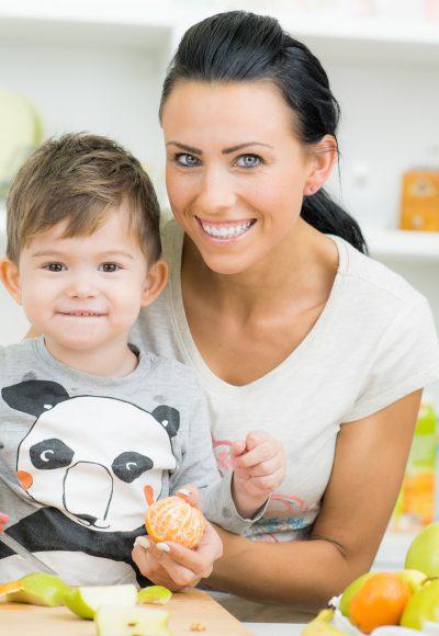 Zurück in den Beruf: Rechte und Pflichten junger Mütter