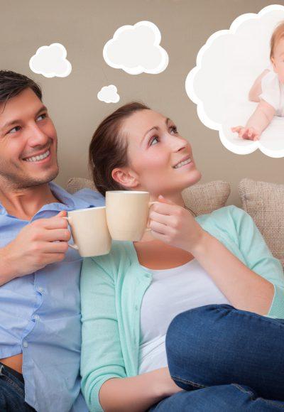 Babywunsch? Darum sollten Väter und Mütter höchstens 2 Tassen Kaffee trinken