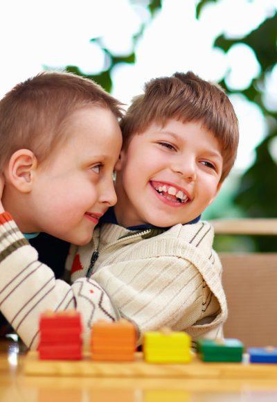 Behinderte Kinder: Das müssen Sie wissen!