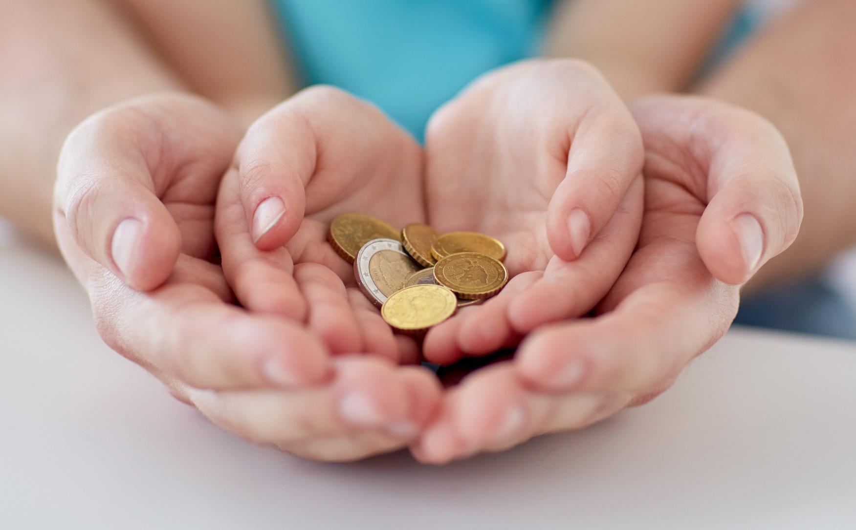 schnell geld verdienen als kind