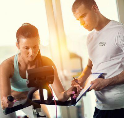 Fitness First sofort kündigen: Hier online kündigen!
