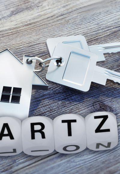 Hartz-IV-Mieter dürfen teurer wohnen