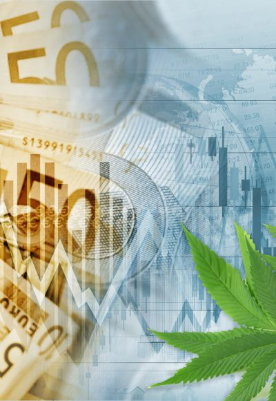 High Finance - Geld verdienen mit Cannabisaktien?
