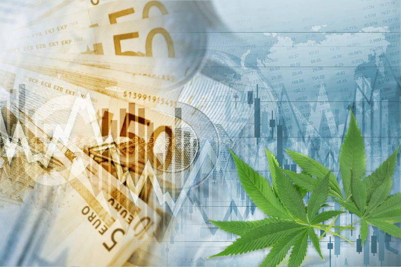 High Finance - Geld verdienen mit Cannabisaktien?