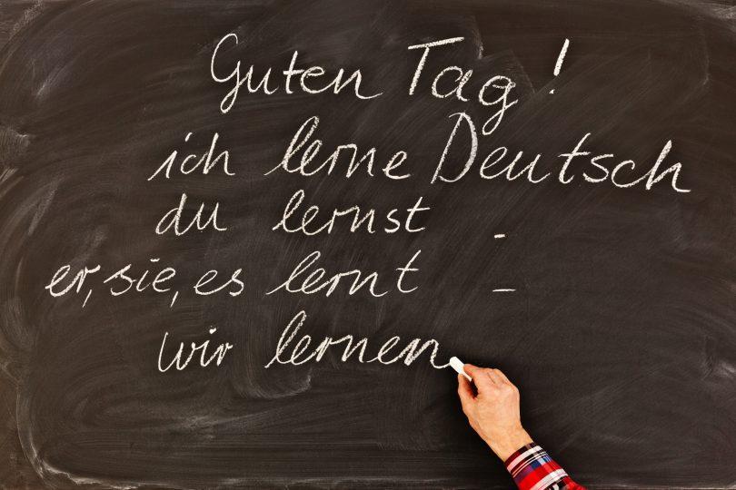 Urteil: Hartz IV-Empfänger müssen Deutsch lernen