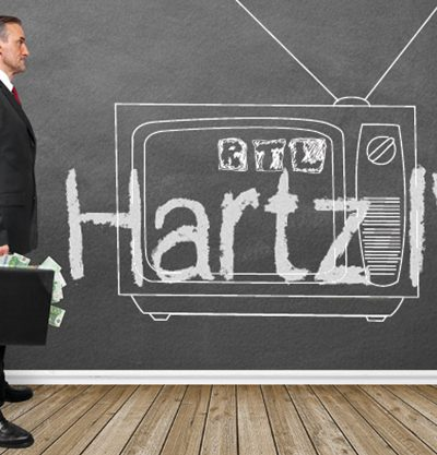 Raus aus der Armut – RTL sucht Hartz-IV-Empfänger