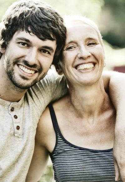 Viele Vorteile für Kinder mit älteren Müttern