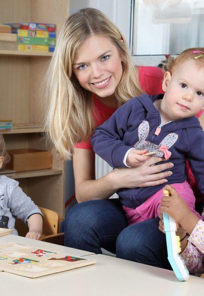Kindererziehungszeiten: Das müssen Sie wissen!