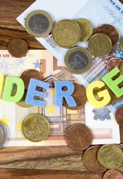 Kindergeld Einkommensgrenze: Das müssen Sie wissen!
