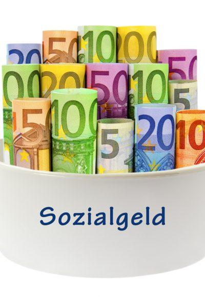 Sozialgeld: Das müssen Sie wissen!