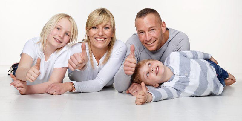 Elternzeit Teilzeit: Das müssen Sie wissen!