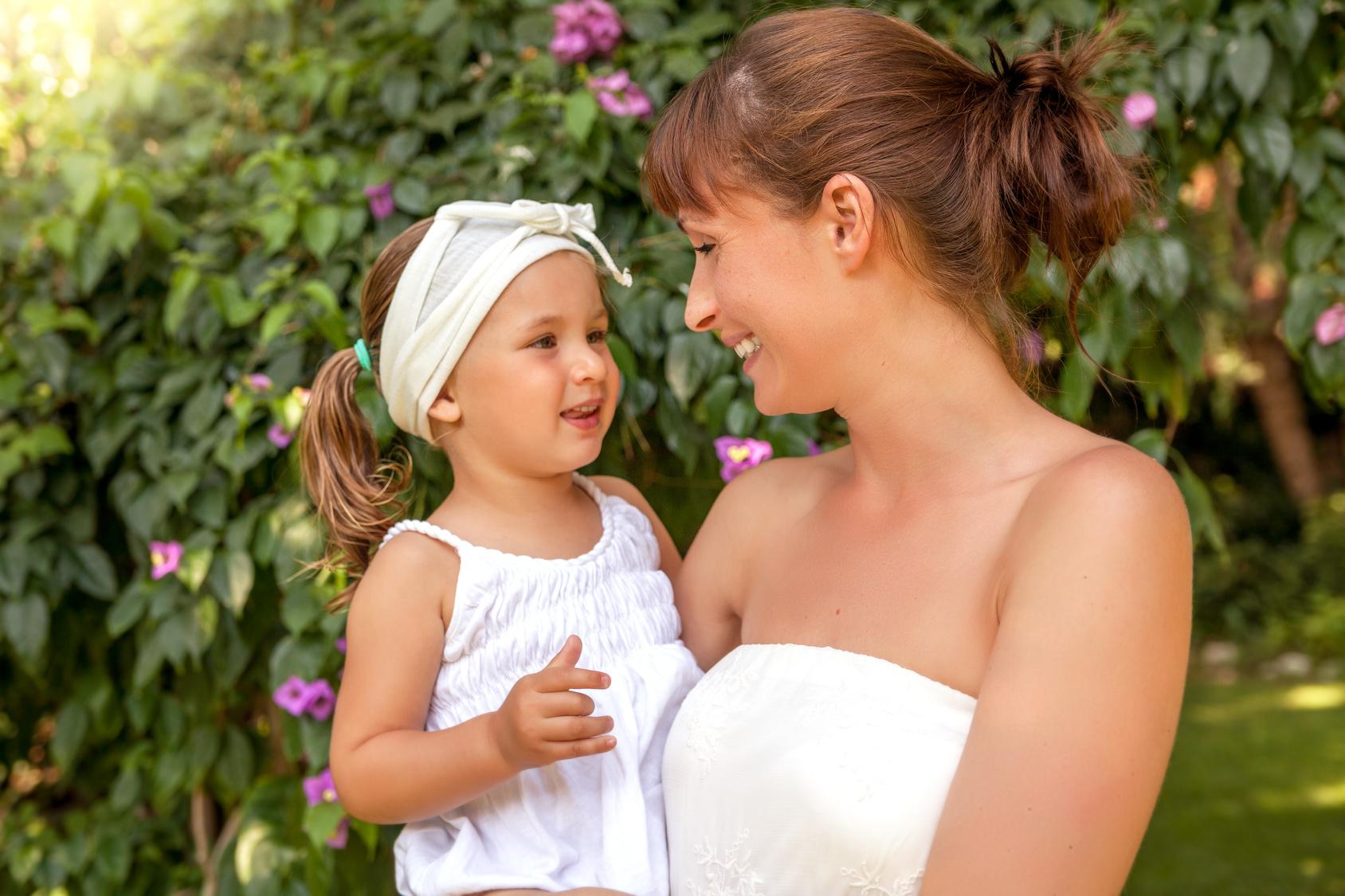 Mutter-Kind-Kur beantragen