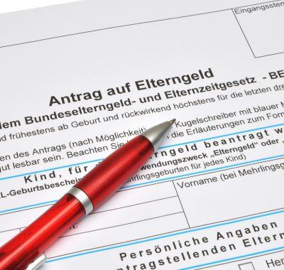 Zählt Elterngeld weiterhin als Einkommen für Hartz-IV-Empfänger?