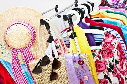 Geld verdienen mit dem Verkauf von Kleidung