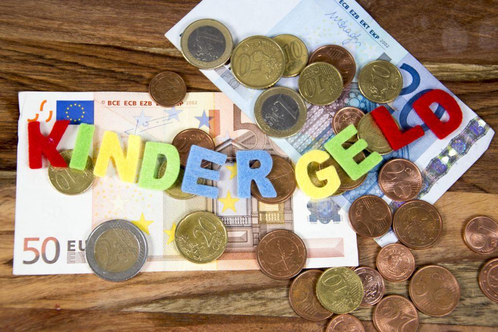 Kindergeld Einkommensgrenze