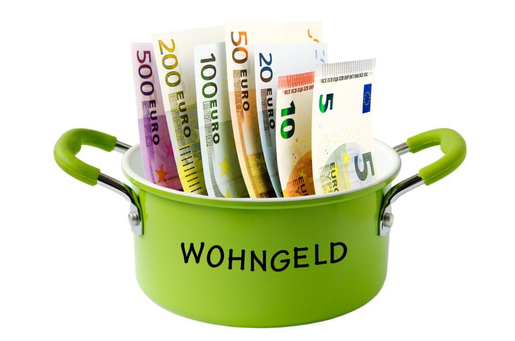 Mehr Wohngeld 2017