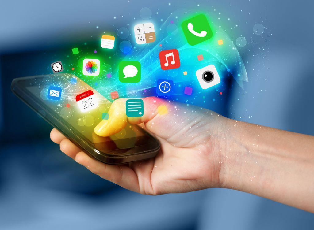 Trading und Geldanlage : Die besten Apps für Smartphone und Tablet