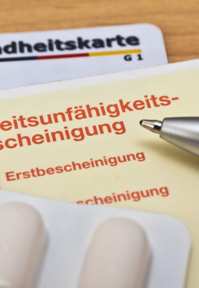 Eingliederungsmaßnahme nach Krankheit: Das müssen Sie wissen!