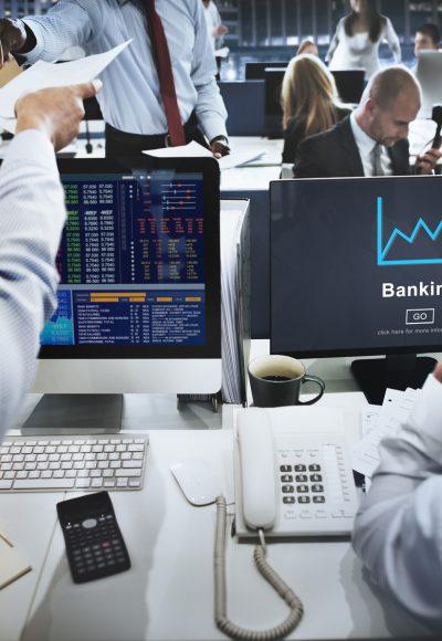 Geld verdienen mit Social Trading