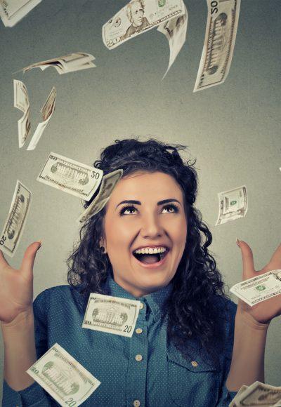 Geld verdienen nebenbei: Die besten Möglichkeiten