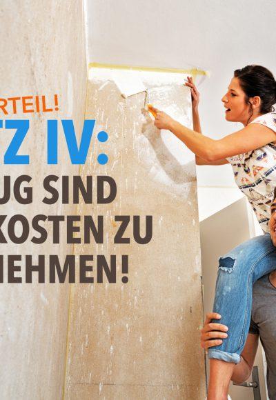 Aktuelles Urteil: Hartz IV – Jobcenter muss Telefonanschluss und Nachsendeauftrag zahlen
