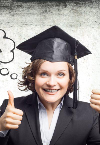 Prämie für bestandene Zwischen- und Abschlussprüfungen