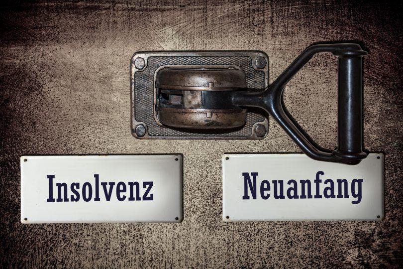 Privatinsolvenz: das sind die Vor- und Nachteile