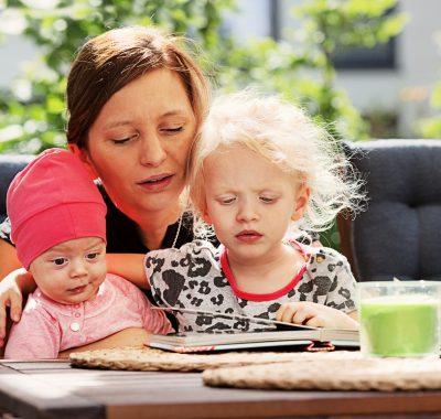 Alleinerziehend: Welche Rechte und Pflichten Sie als Eltern haben