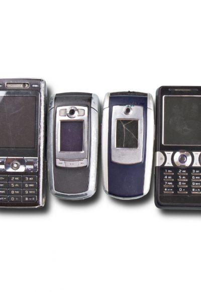 Altes Handy verkaufen: Diese Urhandys haben enormen Wert!