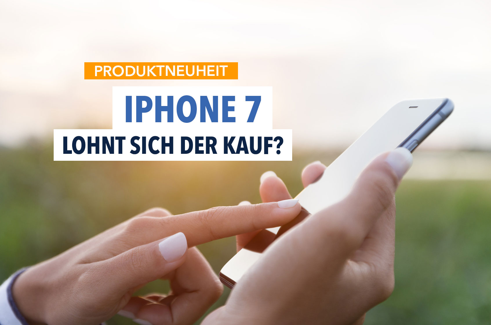 Lohnt Sich Das Iphone S Noch