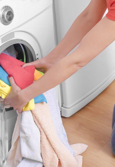Alltagstipps: Wäsche kochen – wann und warum?