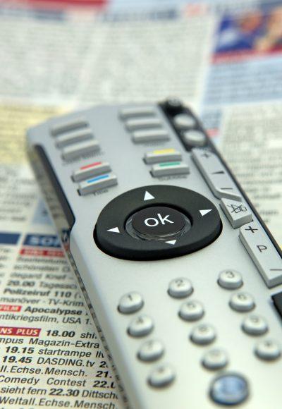 Behinderte müssen weniger Rundfunkgebühren zahlen