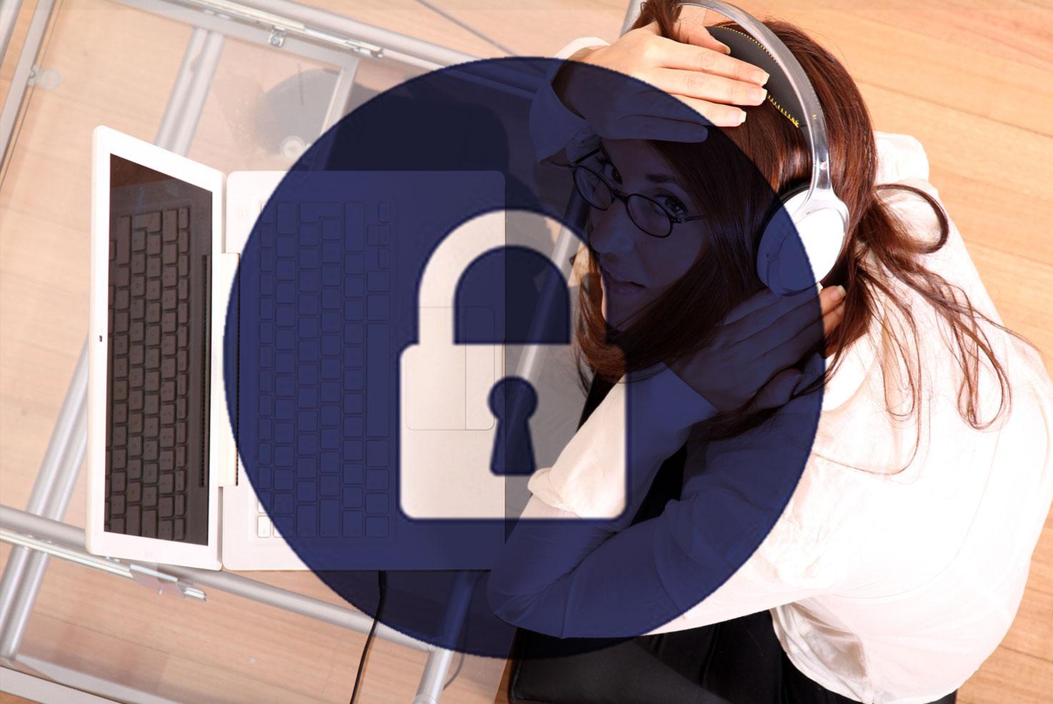 Bremst der Datenschutz das Homeoffice?